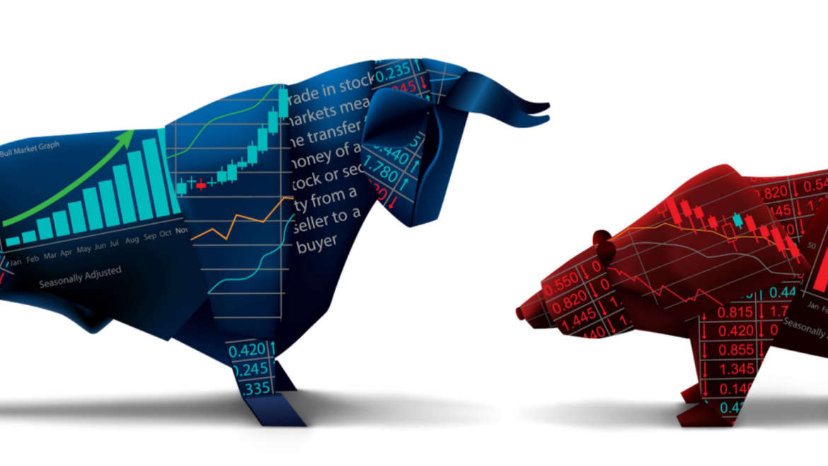 Extreme Volatile Friday – A Day when Sensex Tanked 1164 points from high & gained back 806 points in few minutes